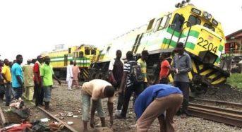 Train Kills Police Inspector, Motorcyclist In Lagos