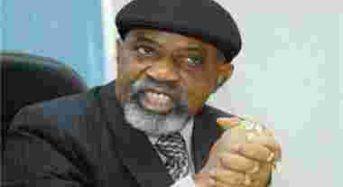 2019: Ngige withdraws from senatorial contest, says Sen. Ekwunife