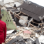 Okowa Mourns As Collapsed Church Building Kills Worshipper