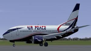 Boeing, Air Peace Signs $1.19 Billion Aircraft Deal