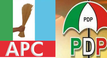 Osun Election: APC Campaign Council Slams PDP For Grandstanding, Hails Poll's Conduct