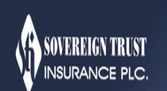 Sovereign Trust Insurance Profit Grows To N202 Million In 2017