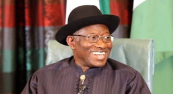 Jonathan Makes Case For Obi's Candidature