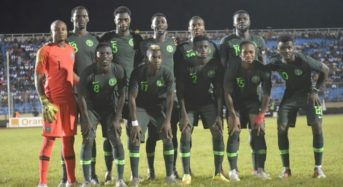 AFCON 2019 qualifier: Rohr invites Musa, Onazi, Ekong, 21 others for Libya