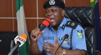 Lagos Police Command Recommends Dismissal Of Erring Officers