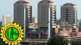 COVID-19: NNPC And Partners Donate $30 Million To Federal Government
