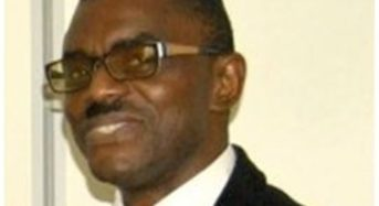 Nweke Calls For Proactive Steps To Check Online Regulations In Africa