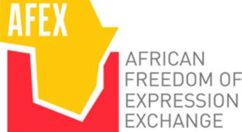 AFEX Expects African Governments To Promote Safety Of Journalists, Combat Impunity
