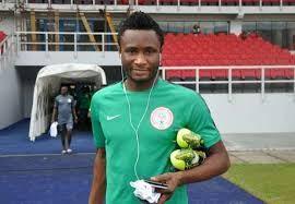 NIGERIA VS LIBYA: Mikel Obi Out, Success And Simon Recalled