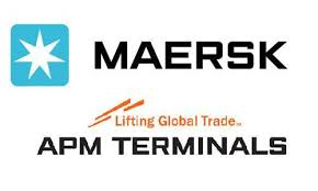 APM Terminals to Sell Container Terminal in Izmir