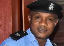 Lagos Police Arrests A Togolese For Abusing Underaged Girls