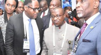 Nigeria Gas Association Annual Conference Pictures