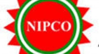 NipCo Bags Platinum Award In HSE Compliance