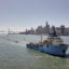 Ocean Cleanup Heads To Great Pacific Garbage Patch