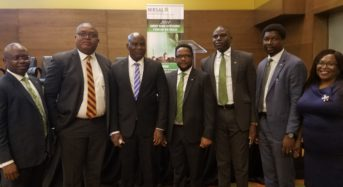 Heritage Bank Advocates For More Govt, Banks' Support In Agriculture Sector