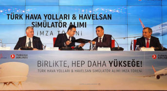 Turkish Airlines Inks Deal With HAVELSAN On Pilot Training