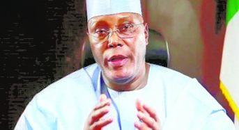 Atiku Wants Buhari's Family Probed On Alleged Co-Ownership Of Etisalat Nigeria, Keystone Bank