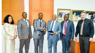 SAHCO Acquires New Equipment To Boost Services, Renews Contract With Arik Air