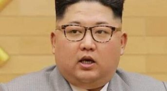 Allow Me To Re-Colonize Nigeria And Ghana For Just A Year…..Kim Jong Un
