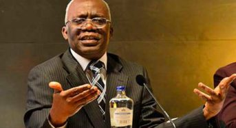 Falana Warns That Its Illegal To Stop Salaries Of Striking University Teachers