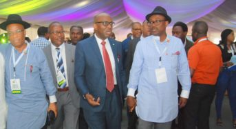 PHOTO FROM PUBLIC WORSHOP ON NIGERIAN CONTENT FOR NLNG TRAIN 7 DEVELOPMENT