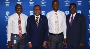 Stanbic IBTC Expands Financial Literacy To Nigerian Schools