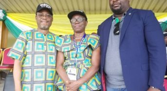 14th edition of the West African Universities Game (WAUG) held in Port Harcourt
