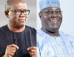 Peter Obi Says Atiku Is FG's Target Because Of His Party Affiliation