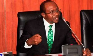 OPINION: Emefiele And The Stakes At CBN