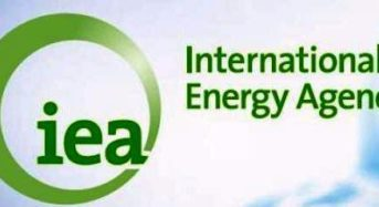 Global Oil And Gas Investment Rose To $477Bn In 2018-IEA