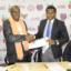 Dana Air Extends Akwa United Sponsorship Deal…Congratulates Nigerians