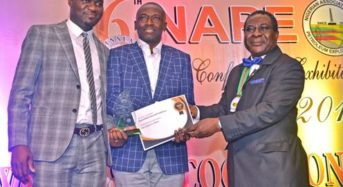 Shell wins 2nd Best Exhibitor Award at 2018 NAPE Conference
