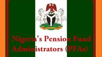 Major Players in the New Pension Reform Scheme  Pension fund administrators (PFAs)