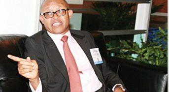 Nigeria Requires $3 Trillion To Close Infrastructure Gap – Okwuosa  Infrastructure