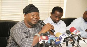 ASUU Justifies Its Action Saying It Is In National Interest