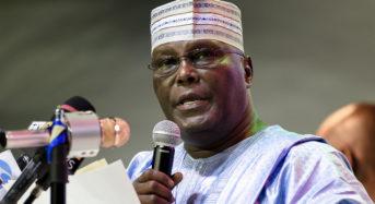Atiku Shuns Election Peace Deal, As PDP Cites Communication Gap