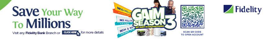 Fidelity GAIM Season 3