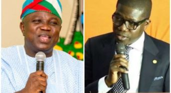 Ambode Picks Muri-Okunola As Head Of Service