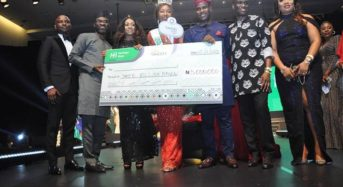 Heritage Bank Promotes Culture, As Winner Emerges At 42nd Edition Of Miss Nigeria
