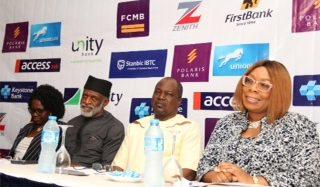FAAN, CONTRACTORS & BANKS Collaborate
