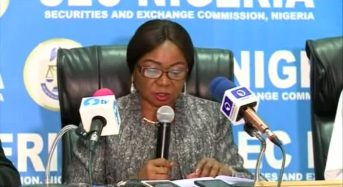We Will Use Technology To Enhance Capital Market Operations – Uduk