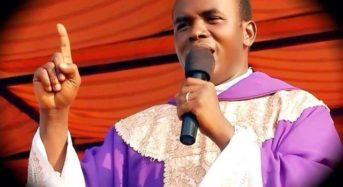 Police To Investigate Assassination Attempt On Fr. Mbaka