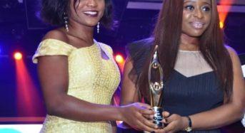 Union Bank Wins Award Sustainability, Enterprise and Responsibility Awards