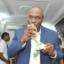 Wole Shadare Wins NIGAV Best Aviation Analytic Writer Award