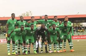 Flying Eagles Beats Ghana 4-2 To Reach WAFU Cup Semi-Finals