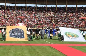 South Africa Bids To Host 2019 Africa Cup Of Nations