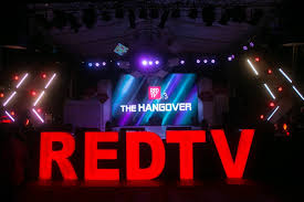 REDTV rave 3 Unveiled In Lagos
