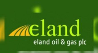 Eland To Double Production As Nigeria's Crude Oil Production Rises