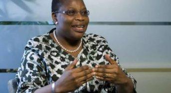 Ezekwesili Promises To Resolve Nigeria's Intractable Energy Crises If Elected