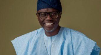 BOSA To Mobilise 3 Million Votes For Sanwo- Olu